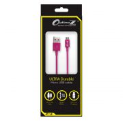 OptimuZ-Kabel-Micro-USB-V8-100cm-Pink_08