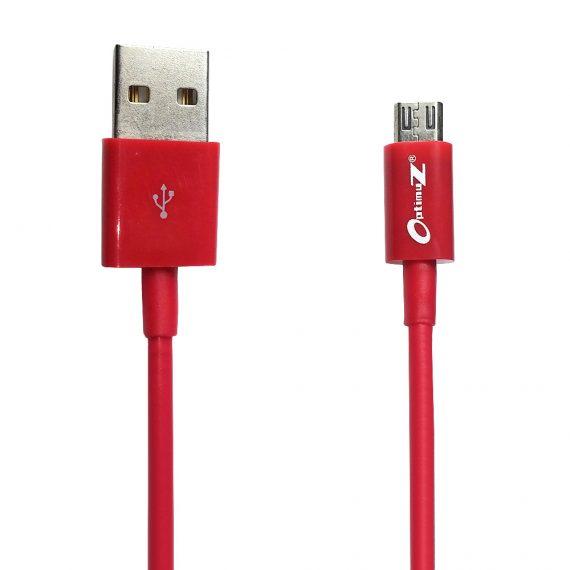 OptimuZ-Kabel-Micro-USB-V8-200cm-Red_01