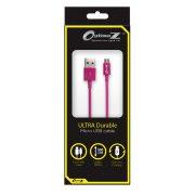 OptimuZ-Kabel-Micro-USB-V8-300cm-Pink_08