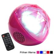 Speaker-Color-Ball-Bluetooth-Front